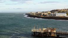 Costa de Caleta Olivia